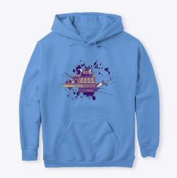 MPC hoodie
