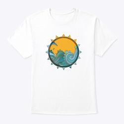 RW logo shirt