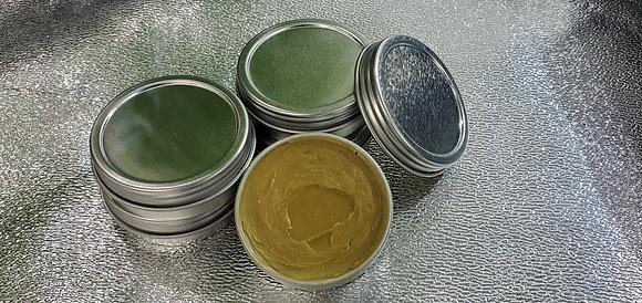 CBD Balm with essential oils (1200mg)