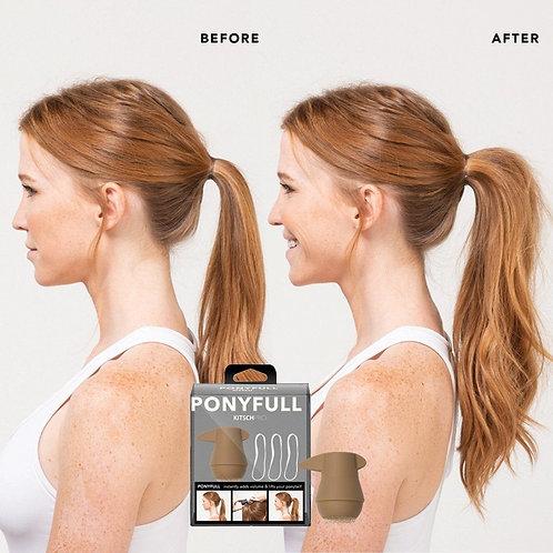 PonyFull Hair Accessory