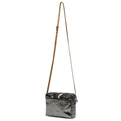 Tracolla Bag Metallo Peltro
