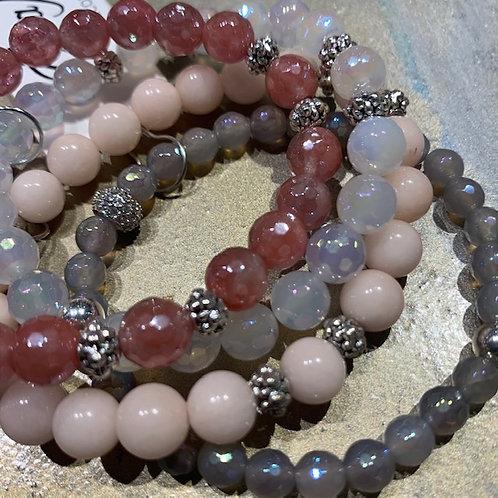 Healing Jewels Agate
