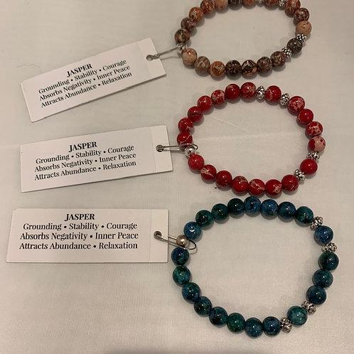 Healing Jewels Jasper