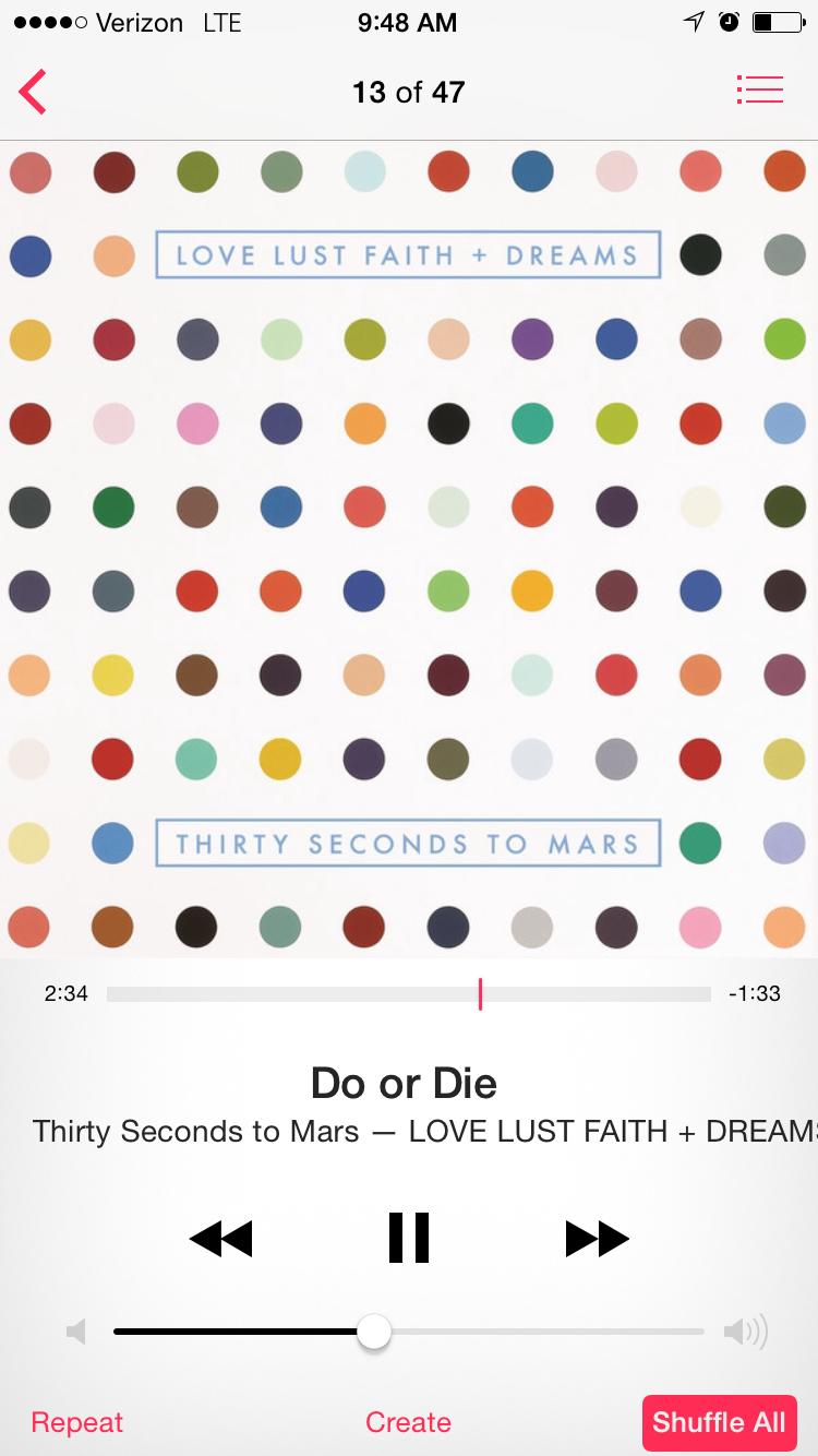 Do or Die!