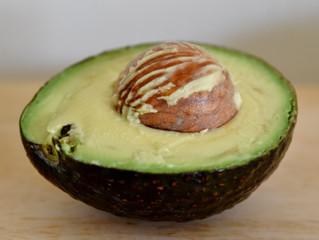 Avocado 1 - Siby 0