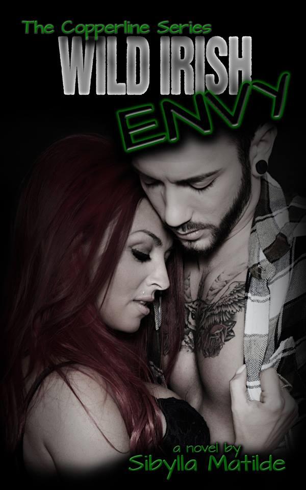 Wild Irish Envy (Copperline #2)