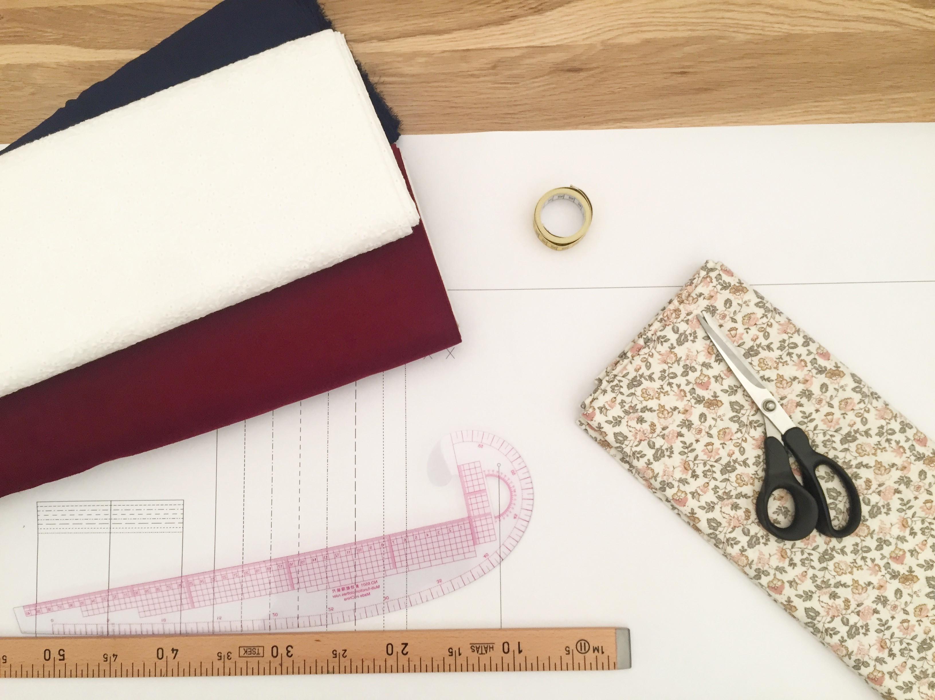Couture et Tricot   Suivi de projet