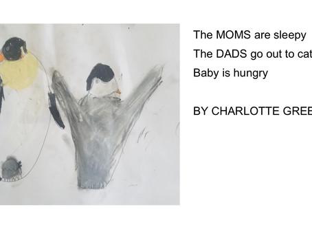 Charlotte's Haiku Poem