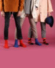 Çorap Modelleme