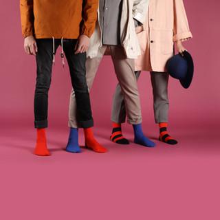 calcetines Modelado