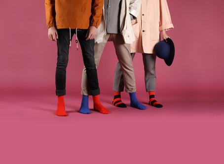 Fun Socks Models