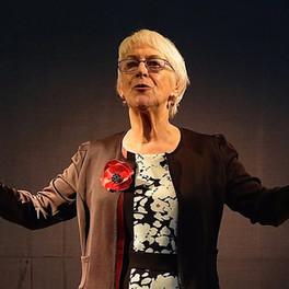 Roselyne Sarazin - Fondatrice du TPM