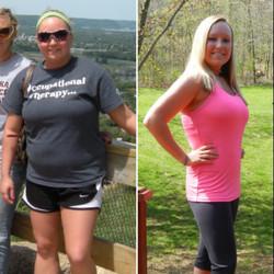 female amazing transformation