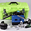 Thumbnail: Optical Fiber Fusion Splicer SET