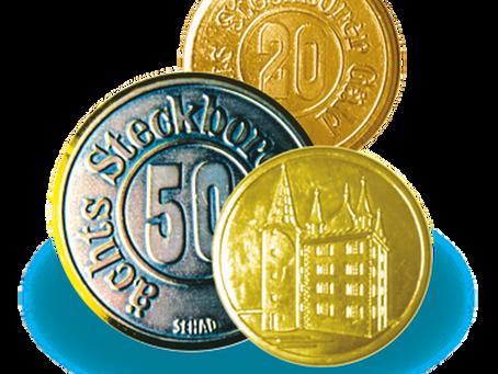 Steckborn hat eine eigene Währung