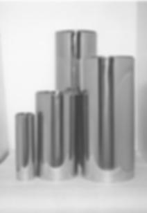 standard welded stainless steel dewar dewars