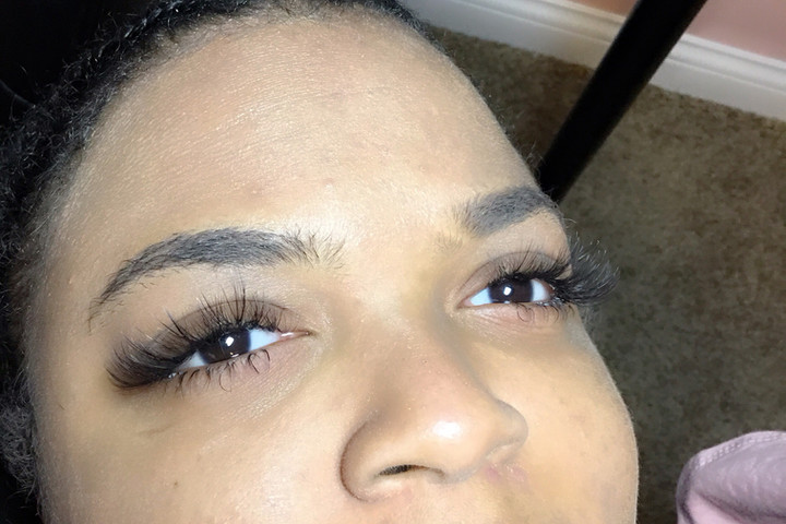 Top & Bottom 3D Lashes