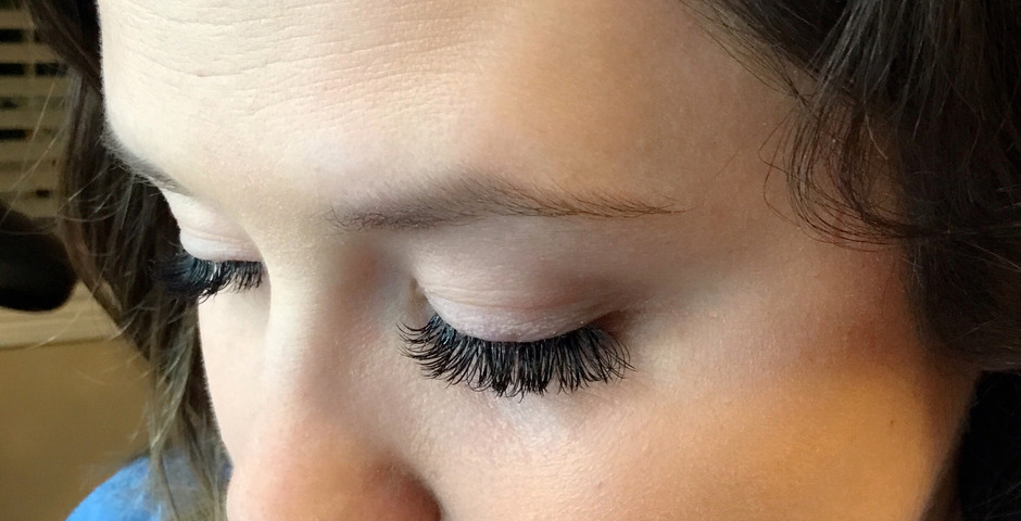 9,10,11mm LASHES