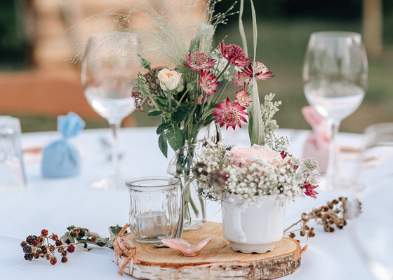 Hochzeitsmesse Fricktal