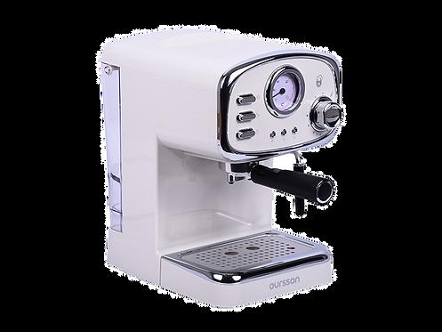 Кофеварка EM1505/IV рожкового типа / Oursson / Корея