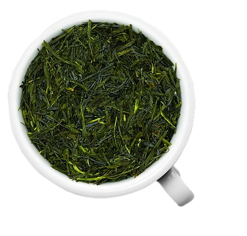 Gutenberg Сеньча зеленый чай / 500 грамм