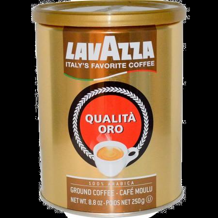 Lavazza молотый Oro ж/б / 250 г