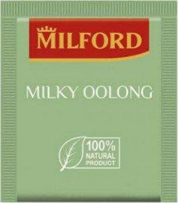 Пакетированный чай Milford / молочный улун /200 пакетиков