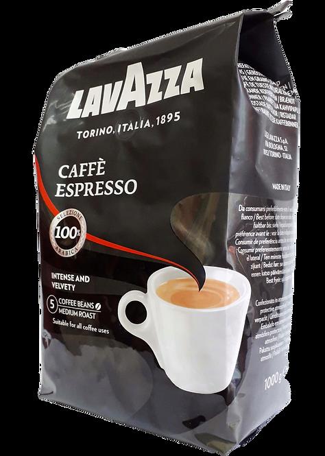Lavazza в зернах Caffe Espresso / 1 кг