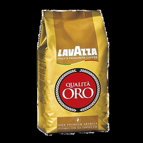 Lavazza в зернах ORO / 1 кг