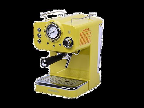 Кофеварка EM1500/GA рожкового типа / Oursson / Корея