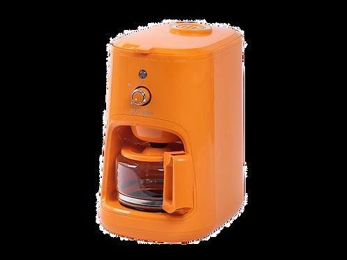Кофеварка CMO400/OR капельная / Oursson / Корея