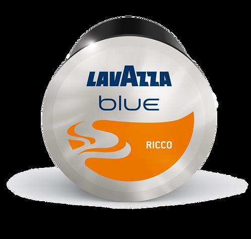 Кофе в капсулах lavazza blue Ricco