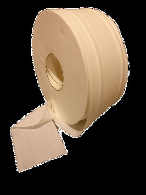 Туалетная бумага Flowerway 300 метров / рулон