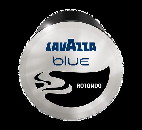 Кофе в капсулах lavazza blue rotondo