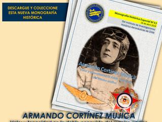 Monografía histórica: Armando Cortínez Mujica