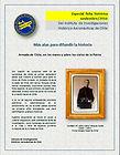 A 100 años del primer piloto naval chileno