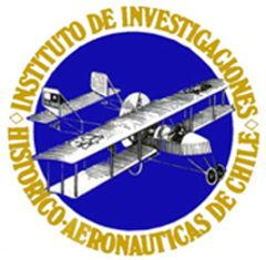 Logo Instituto de Investigaciones Histórico Aeronauticas