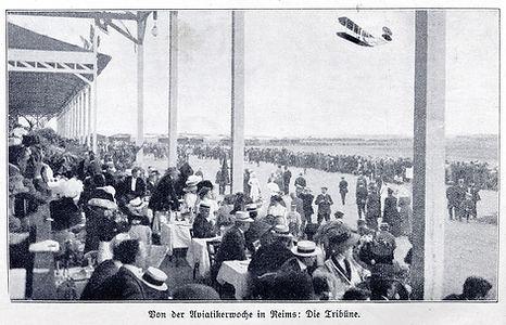 Meeting Aéreo de Aviación - 1909