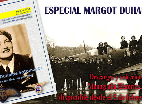 Especial Margot Duhalde S. 5-FEB-2019