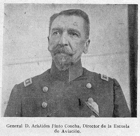 Director aviacion chilena