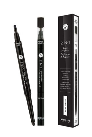 ABSOLUTE 2 In 1 Brow Perfecter
