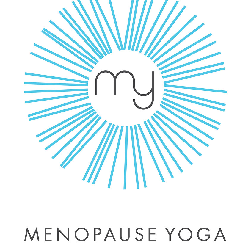 NEW! Menopause Yoga Awareness 1-Day Course