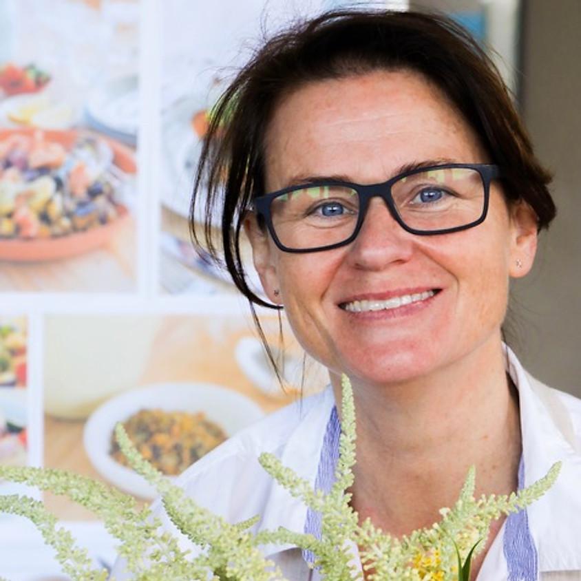 Menopause Workshop Day Three: Nurture & Nourish with Menopause Nutritionist