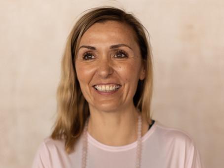 Menopause Yoga Teacher Spotlight