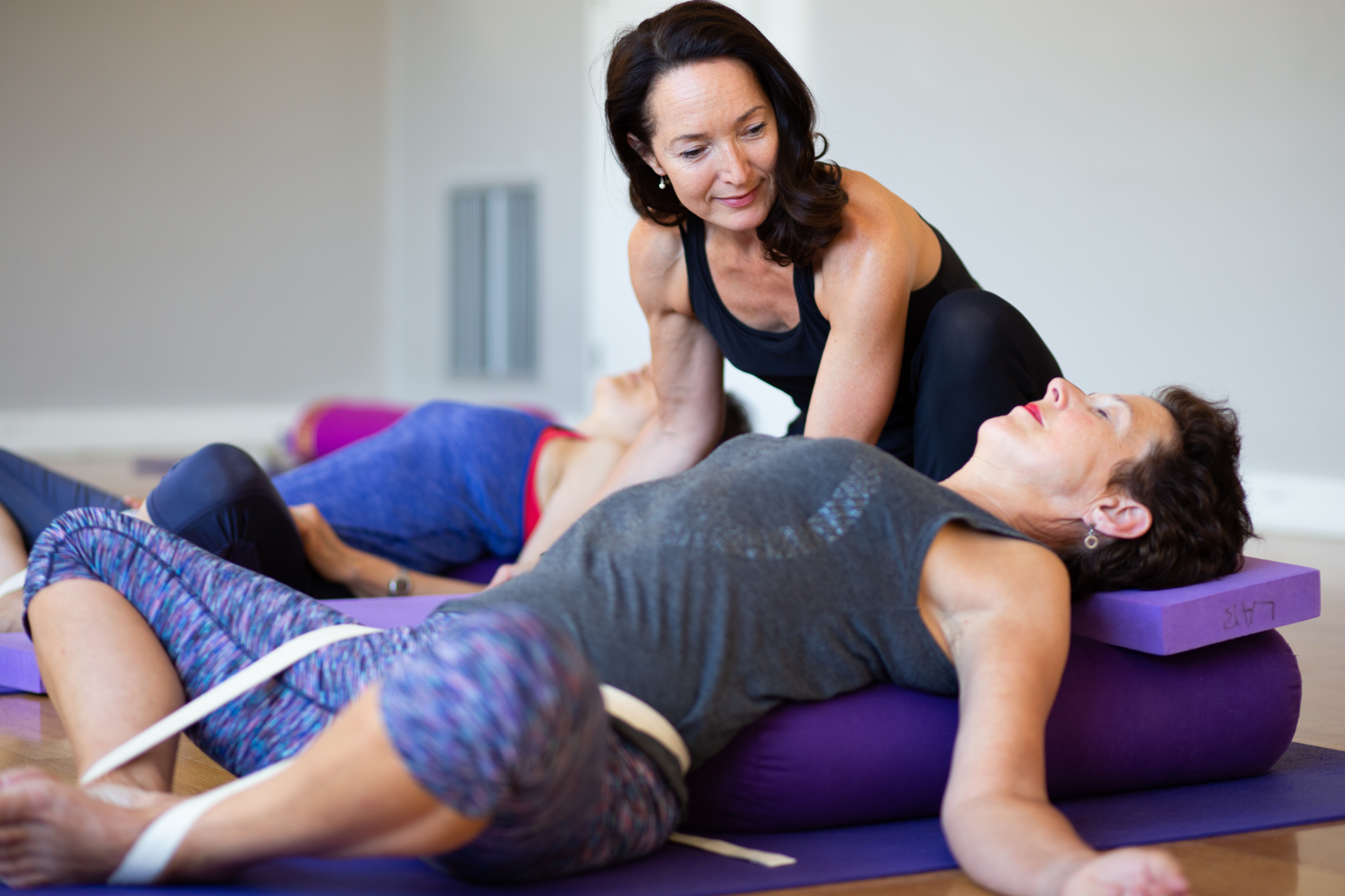Menopause Yoga One-to-One Classes