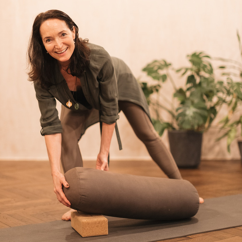 Menopause Yoga Day Retreat - March 2021