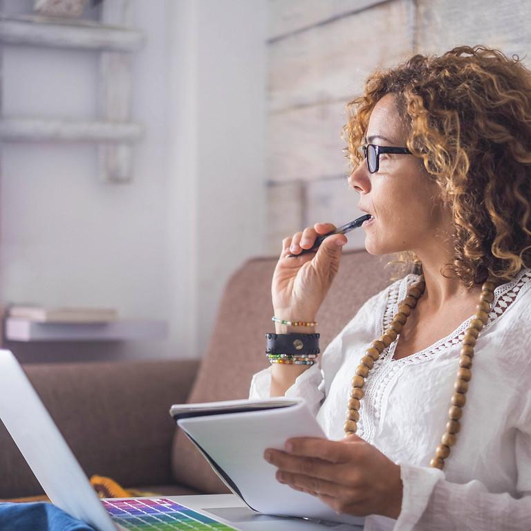 MY Voice - ReWrite Your Menopause Day Retreat