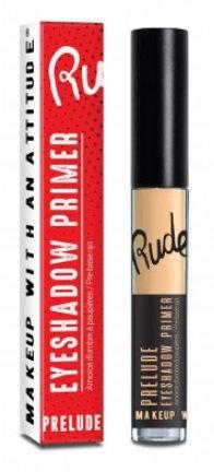 RUDE Prelude Eyeshadow Primer
