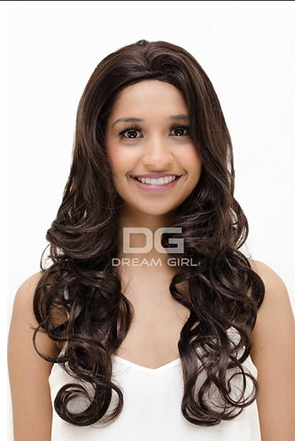 Silva Dream Girls Synthetic Wig