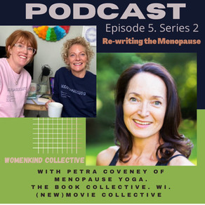 Womenkind Collective Podcast